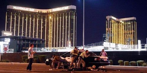 المملكة تدين حادث إطلاق النار في مدينة لاس فيغاس الأمريكية