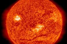 صورة الشمس