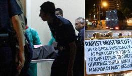 وفاة الطالبة الهندية المغتصبة بوحشية بالهند