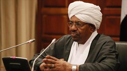 الرئيس السوداني يجدد تعهده بالتخلي عن الحكم عام 2020