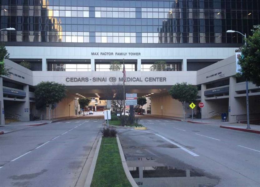 أفخم غرف المستشفيات في العالم