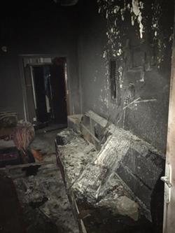 حريق في شقة سكنية يؤدي إلى وفاة و7 إصابات بالدمام