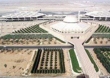 """""""مطارات الرياض"""" تطلق خدمة """"توصلك"""" لاستقبال العاملات بالمطار وإيصالهن لمنازل كفلائهن"""