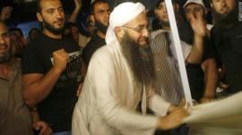 رجل الدين اللبناني أحمد الأسير