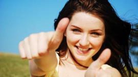 العلماء يحددون وقت السعادة خلال اليوم