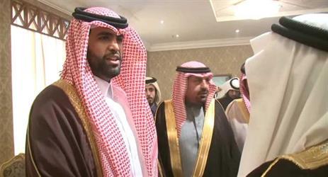 الأمن القطري يقتحم قصر سلطان بن سحيم.. ويرتكب انتهاكات خطيرة