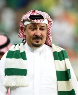الأمير تركي  محمد العبدالله الفيصل