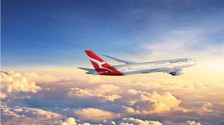 أول رحلة طيران في العالم من أوروبا إلى أستراليا دون توقف