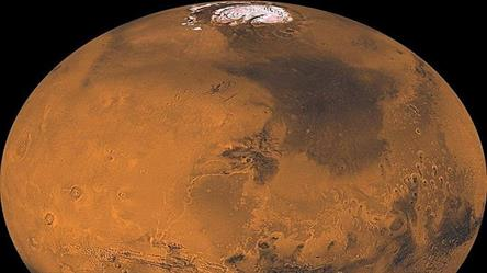 ناسا تخطط لتعديل الحمض النووي لرواد المريخ!