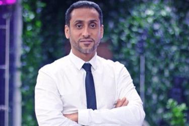 سامي الجابر يتدخل في قضية محمد العويس