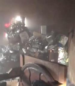 شرطة جازان توضح ملابسات الحريق المأساوي الذي راح ضحيته 4 أطفال.. ومن هو المتهم الأول